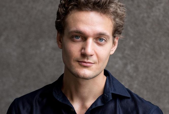 Lucas Englander And Gaia Mondadori Roles Revealed