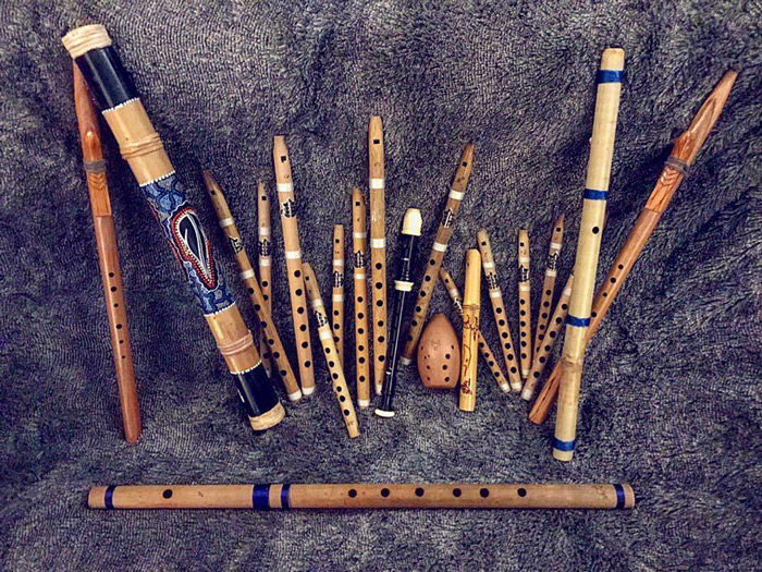 The Witcher Instruments