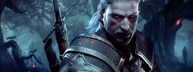 Which Actor's Are Going for Geralt?