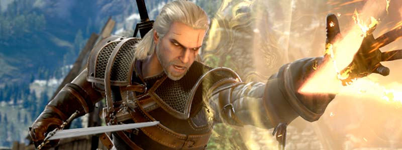 The Witcher News Roundup