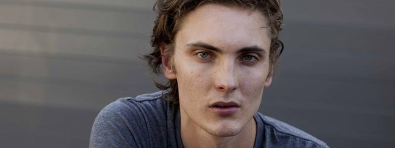 Eamon Farren Talks Role As Cahir