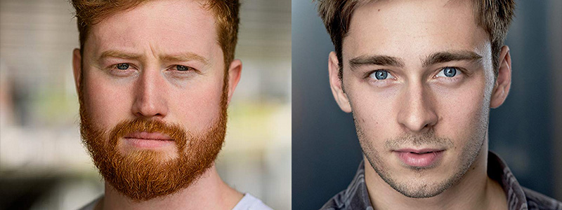 Blair Kincaid and Ossian Perret Joins 'The Witcher' Cast