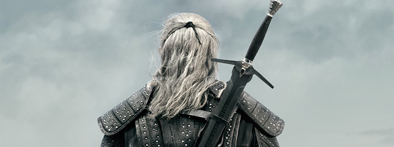 Netflix Reveals First Promo Images of 'The Witcher'