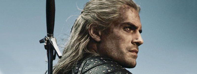 First Look at Netflix's The Witcher