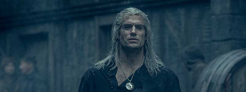 'The Witcher' Gets a Season Two!