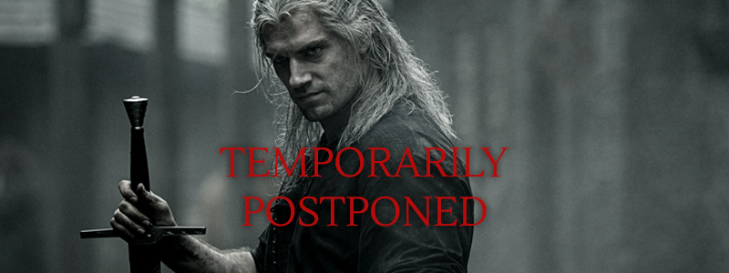 Show Temporarily Postpones Due to Coronavirus