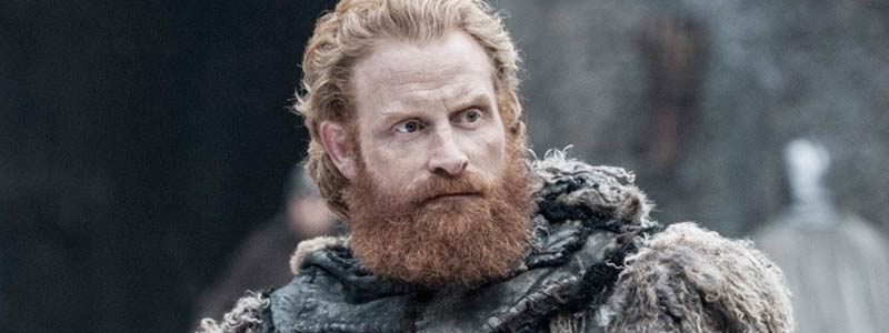 Kristofer Hivju Contracts Coronavirus