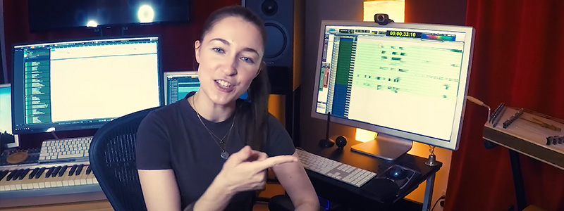 Sonya Belousova Breaks Down Song From the Soundtrack