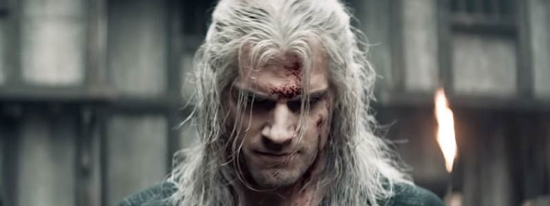Major Casting Blitz for Season 2 of The Witcher
